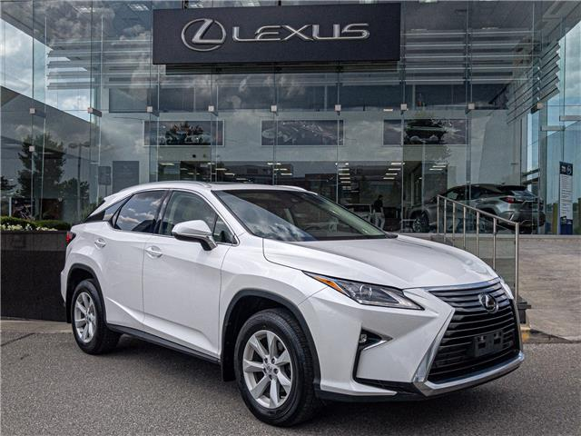 2017 Lexus RX 350 Base (Stk: 28282A) in Markham - Image 2 of 24