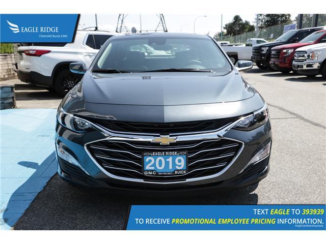 2019 Chevrolet Malibu Hybrid Base (Stk: 92009A) in Coquitlam - Image 2 of 18