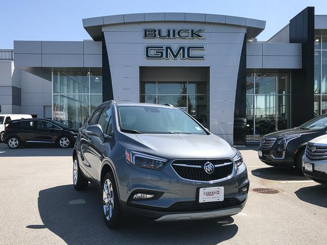 2019 Buick Encore Essence (Stk: 9K91740) in North Vancouver - Image 2 of 13