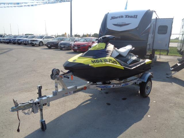 Used Sea-Doo for Sale in Winnipeg | Credit Guys