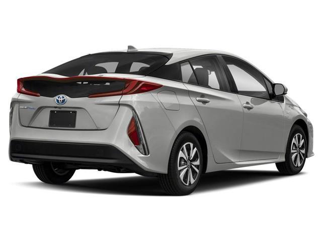2020 Toyota Prius Prime Upgrade (Stk: 7009) in Waterloo - Image 3 of 9
