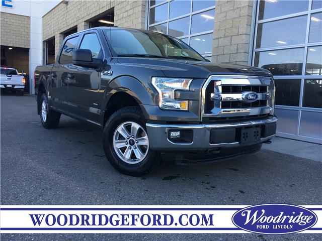2015 Ford F-150 XLT (Stk: K-1783A) in Calgary - Image 1 of 17