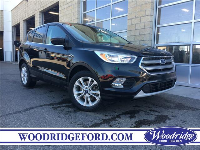 2017 Ford Escape SE (Stk: K-2194A) in Calgary - Image 1 of 20