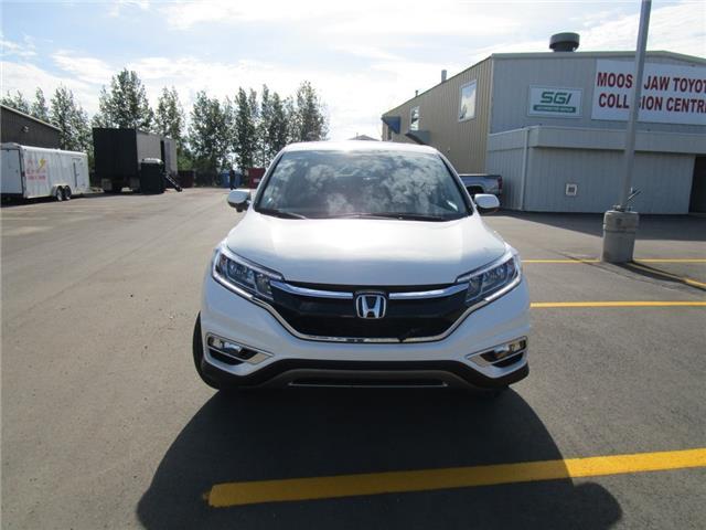 2015 Honda CR-V EX-L (Stk: 1990131) in Moose Jaw - Image 10 of 37