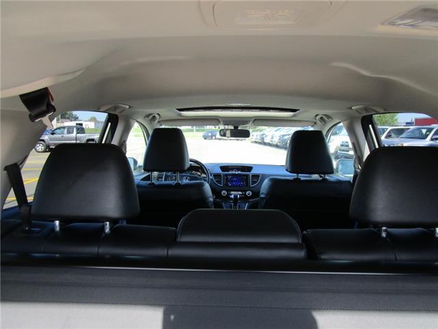 2015 Honda CR-V EX-L (Stk: 1990131) in Moose Jaw - Image 14 of 37