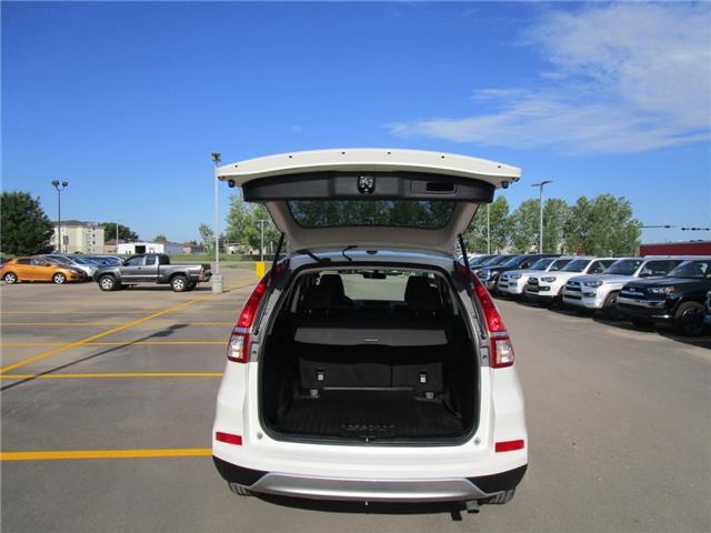 2015 Honda CR-V EX-L (Stk: 1990131) in Moose Jaw - Image 12 of 37
