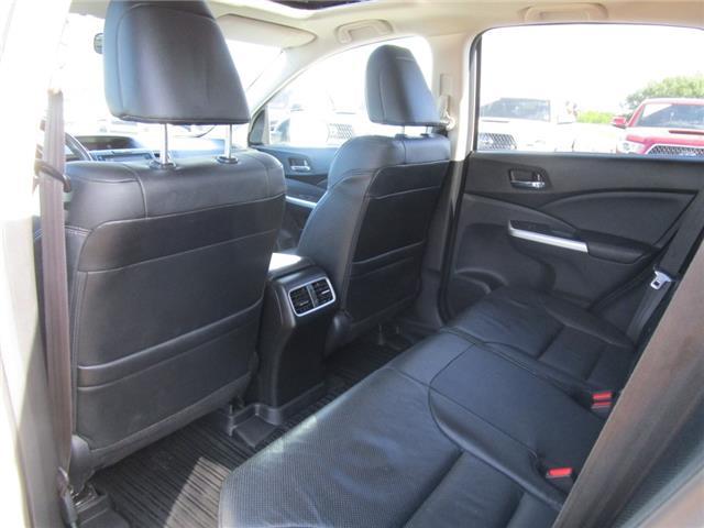 2015 Honda CR-V EX-L (Stk: 1990131) in Moose Jaw - Image 15 of 37