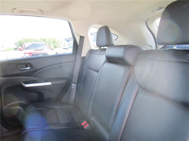 2015 Honda CR-V EX-L (Stk: 1990131) in Moose Jaw - Image 16 of 37