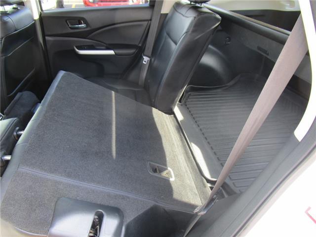 2015 Honda CR-V EX-L (Stk: 1990131) in Moose Jaw - Image 17 of 37