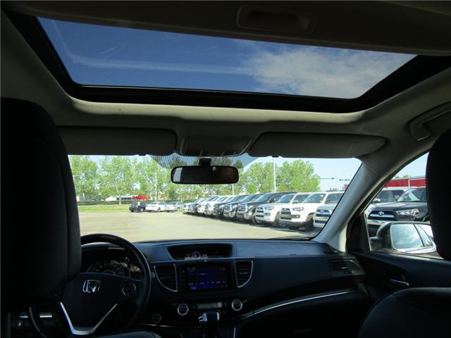 2015 Honda CR-V EX-L (Stk: 1990131) in Moose Jaw - Image 18 of 37