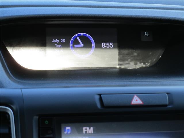 2015 Honda CR-V EX-L (Stk: 1990131) in Moose Jaw - Image 30 of 37