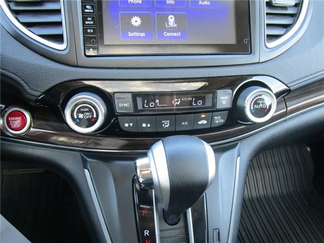 2015 Honda CR-V EX-L (Stk: 1990131) in Moose Jaw - Image 32 of 37