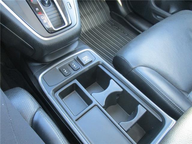 2015 Honda CR-V EX-L (Stk: 1990131) in Moose Jaw - Image 34 of 37