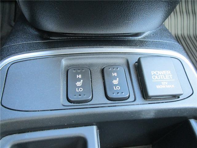 2015 Honda CR-V EX-L (Stk: 1990131) in Moose Jaw - Image 35 of 37