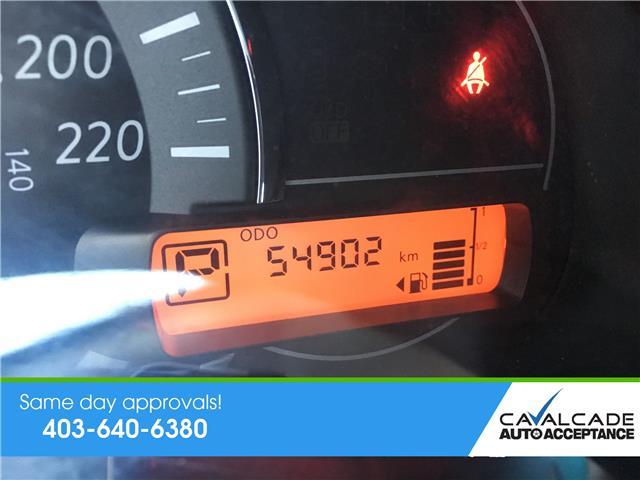 2016 Nissan Micra SV (Stk: R59722) in Calgary - Image 19 of 19