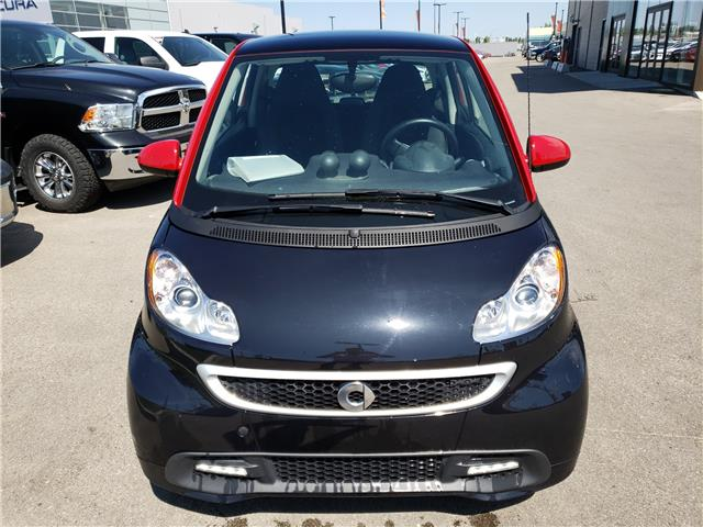 2016 Smart fortwo electric drive Passion (Stk: H2423) in Saskatoon - Image 2 of 16