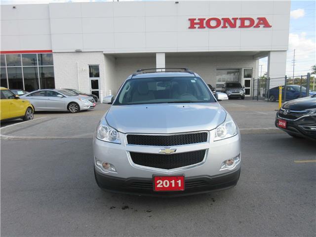 2011 Chevrolet Traverse 1LT (Stk: 27086LA) in Ottawa - Image 2 of 12