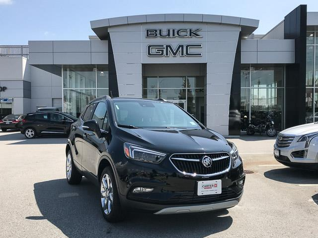 2019 Buick Encore Essence (Stk: 9K86070) in North Vancouver - Image 2 of 13