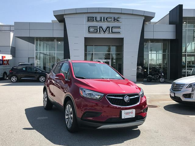 2019 Buick Encore Preferred (Stk: 9K16630) in North Vancouver - Image 2 of 13