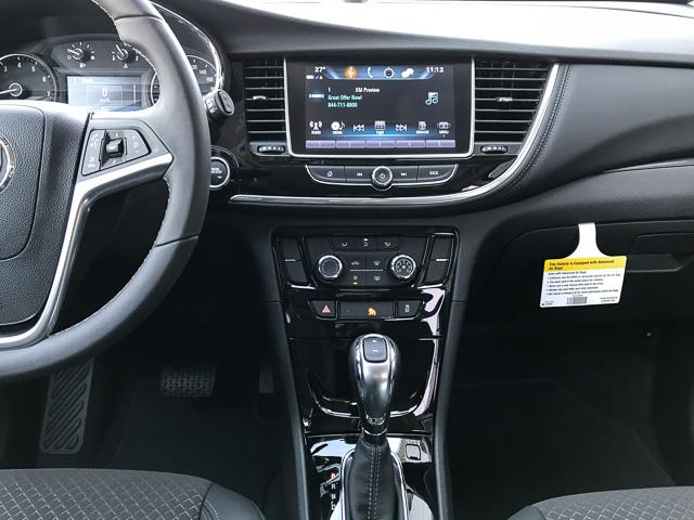 2019 Buick Encore Preferred (Stk: 9K95980) in North Vancouver - Image 7 of 13