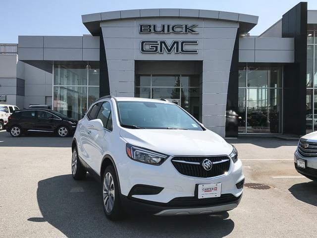 2019 Buick Encore Preferred (Stk: 9K95980) in North Vancouver - Image 2 of 13
