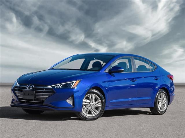 2019 Hyundai Elantra Preferred (Stk: 19-54322AR) in Georgetown - Image 1 of 23