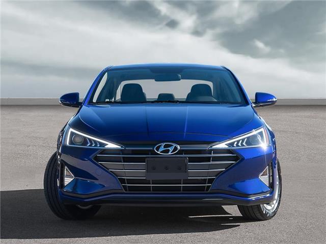 2019 Hyundai Elantra Preferred (Stk: 19-54322AR) in Georgetown - Image 2 of 23