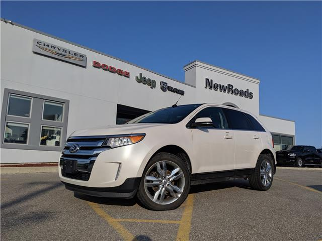 2014 Ford Edge Limited (Stk: 24235T) in Newmarket - Image 1 of 28