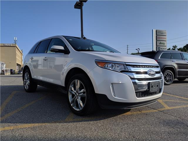 2014 Ford Edge Limited (Stk: 24235T) in Newmarket - Image 3 of 28