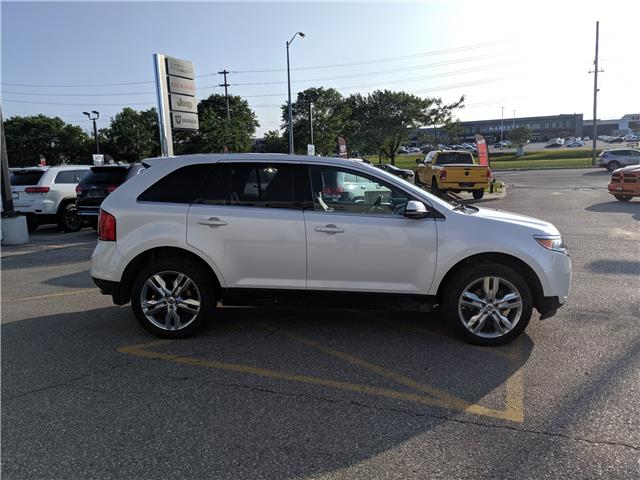 2014 Ford Edge Limited (Stk: 24235T) in Newmarket - Image 4 of 28