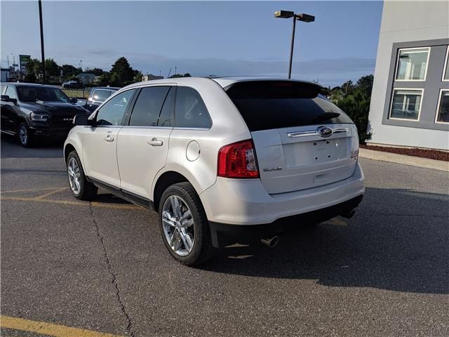 2014 Ford Edge Limited (Stk: 24235T) in Newmarket - Image 5 of 28