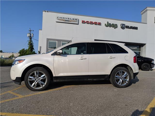2014 Ford Edge Limited (Stk: 24235T) in Newmarket - Image 6 of 28