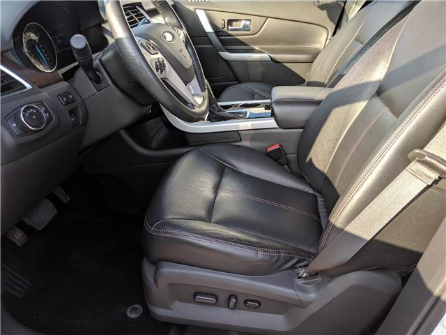 2014 Ford Edge Limited (Stk: 24235T) in Newmarket - Image 10 of 28