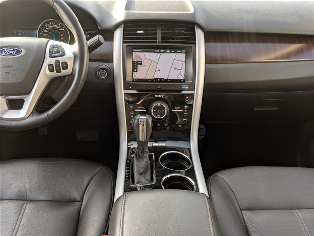 2014 Ford Edge Limited (Stk: 24235T) in Newmarket - Image 14 of 28