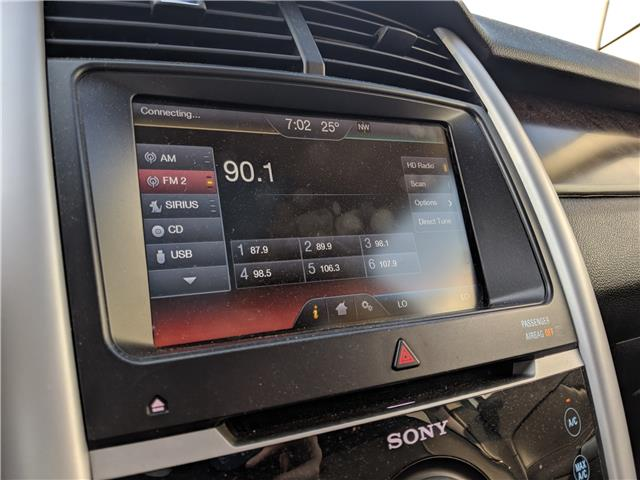 2014 Ford Edge Limited (Stk: 24235T) in Newmarket - Image 22 of 28