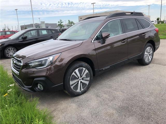 2019 Subaru Outback 3.6R Limited (Stk: 19SB627) in Innisfil - Image 1 of 5