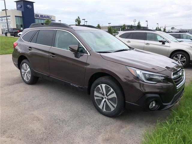 2019 Subaru Outback 3.6R Limited (Stk: 19SB627) in Innisfil - Image 2 of 5