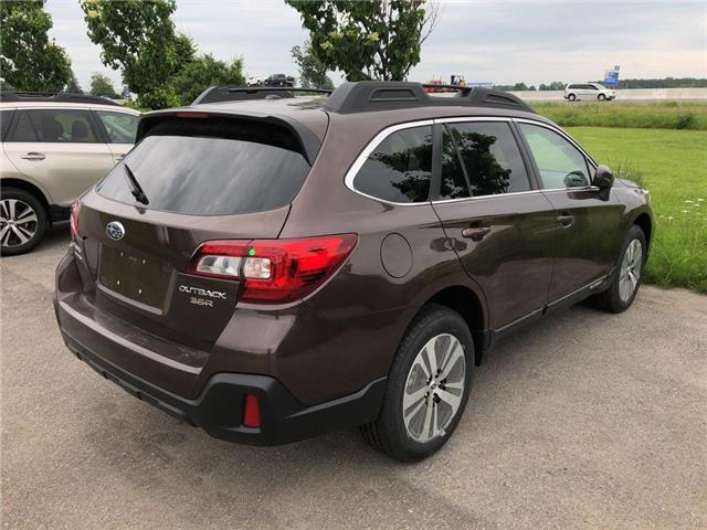 2019 Subaru Outback 3.6R Limited (Stk: 19SB627) in Innisfil - Image 3 of 5