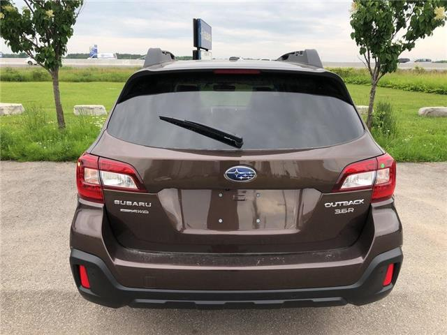 2019 Subaru Outback 3.6R Limited (Stk: 19SB627) in Innisfil - Image 4 of 5