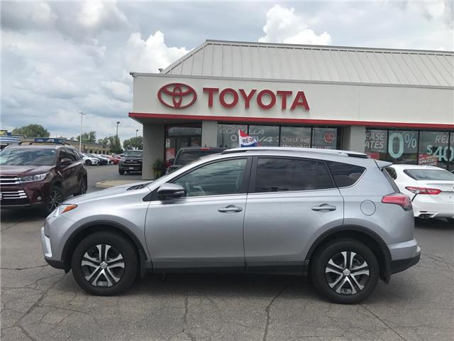 2016 Toyota RAV4  (Stk: 2000911) in Cambridge - Image 1 of 15