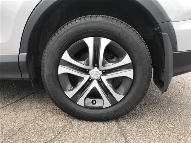 2016 Toyota RAV4  (Stk: 2000911) in Cambridge - Image 8 of 15