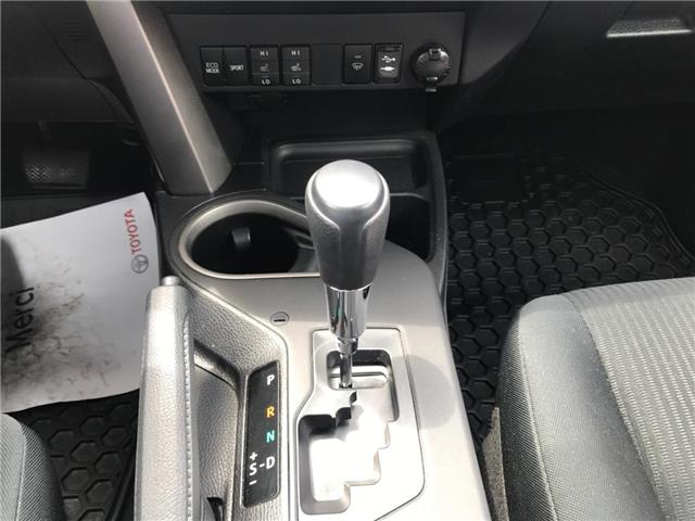 2016 Toyota RAV4  (Stk: 2000911) in Cambridge - Image 13 of 15