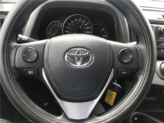 2016 Toyota RAV4  (Stk: 2000911) in Cambridge - Image 15 of 15