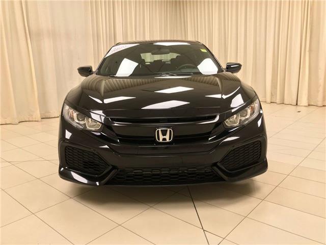 2017 Honda Civic LX (Stk: CJ0615A) in Calgary - Image 2 of 30