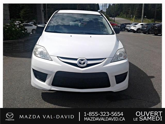 2010 Mazda Mazda5  (Stk: B-1656A) in Val-David - Image 2 of 23
