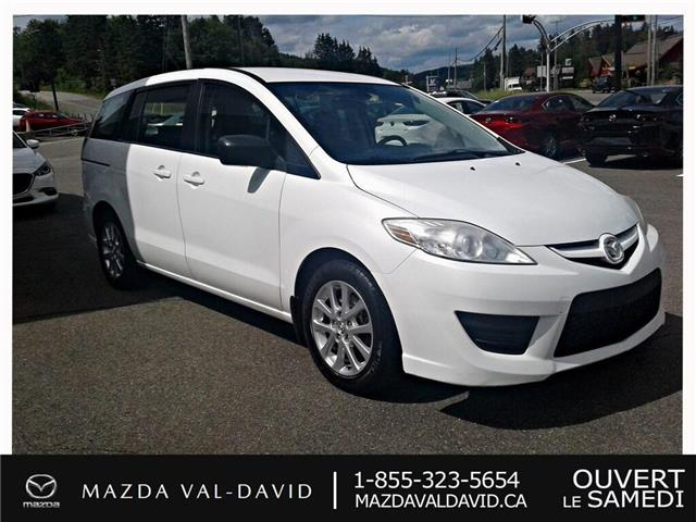 2010 Mazda Mazda5  (Stk: B-1656A) in Val-David - Image 3 of 23
