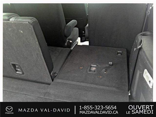 2010 Mazda Mazda5  (Stk: B-1656A) in Val-David - Image 8 of 23