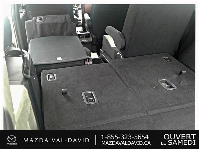 2010 Mazda Mazda5  (Stk: B-1656A) in Val-David - Image 9 of 23