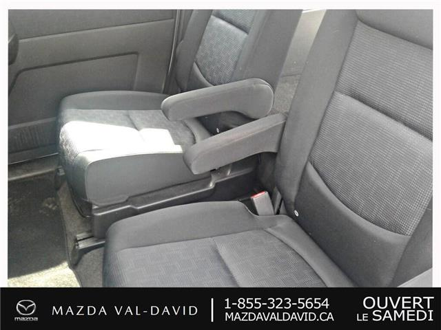 2010 Mazda Mazda5  (Stk: B-1656A) in Val-David - Image 11 of 23