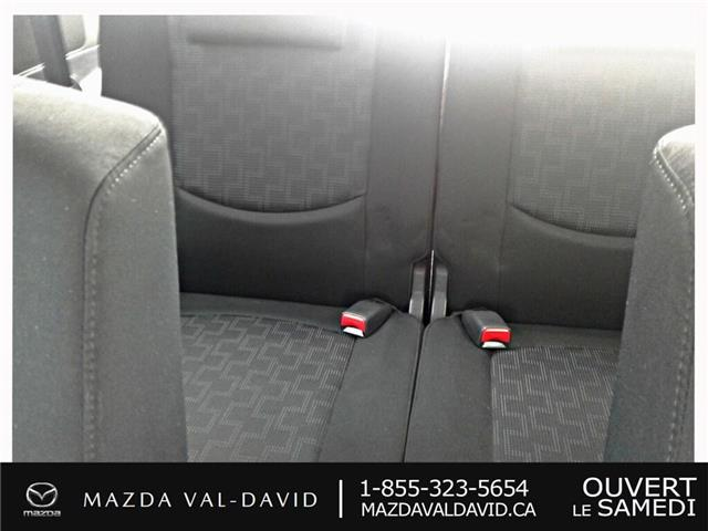 2010 Mazda Mazda5  (Stk: B-1656A) in Val-David - Image 12 of 23